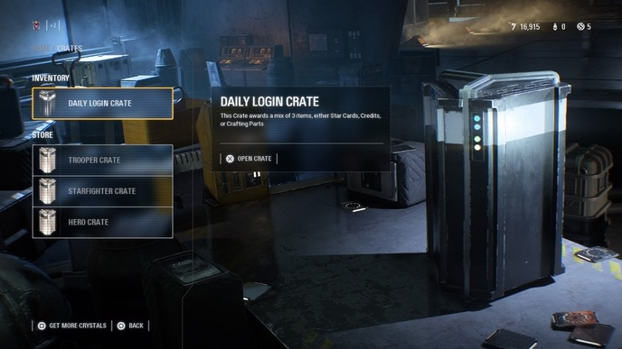 sw bf2 Choose your crate.jpg