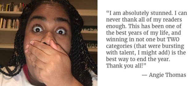 Goodreads Angie Thomas Reaction.png
