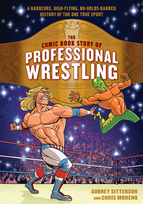 Comic Book Story of Professional Wrestling.jpg