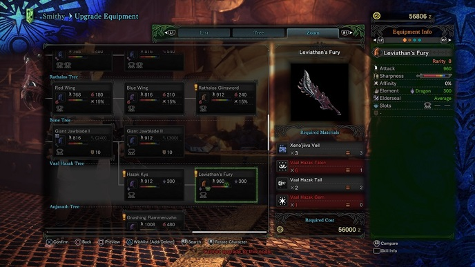 The Best Builds for Monster Hunter: World's End Game