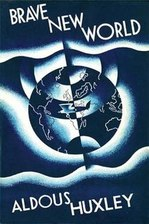 aldous huxleys brave new world : a satiric vision of a utopia essay Brave new world, written by aldous huxley is a utopian novel that uses  belt  and the model-t they worship ford because of his vision to increase production .