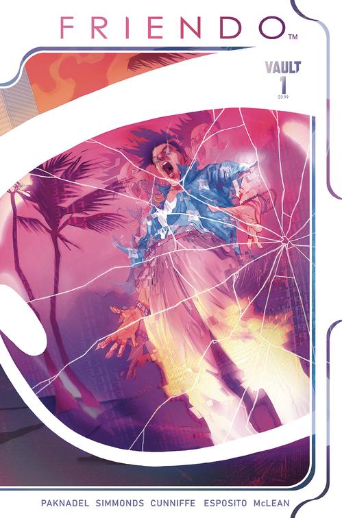 The 15 Best Sci-Fi & Fantasy Comics of 2018 :: Comics :: Comics