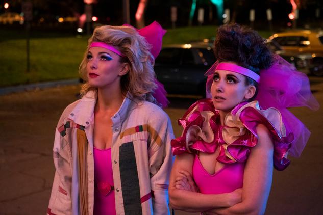 <i>GLOW</i> Takes on Vegas in the First Season Three Trailer