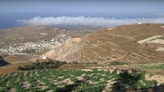 52 Wines in 52 Weeks: Assyrtiko, the Greek Wine Built for Summer