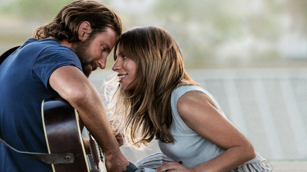 "Lady Gaga and Bradley Cooper Finally Unveil Full <i>A Star Is Born</i> Trailer Song, ""Shallow"""