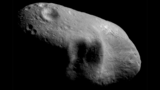 LEAKED: 14 GOP Talking Points on the Giant Asteroid Coming for Earth
