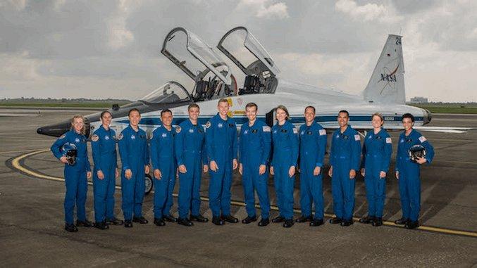Why Is NASA Hiring New Astronauts?
