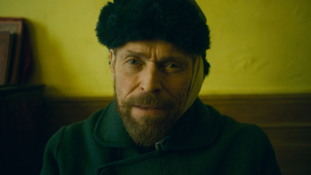 Willem Dafoe Plays Vincent van Gogh in First <i>At Eternity&#8217;s Gate</i> Trailer