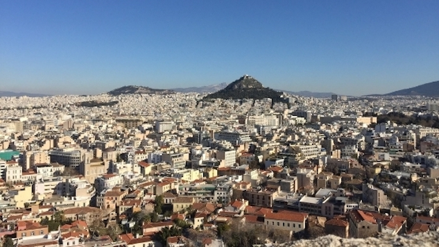 9 Free Things to do in Athens, Greece