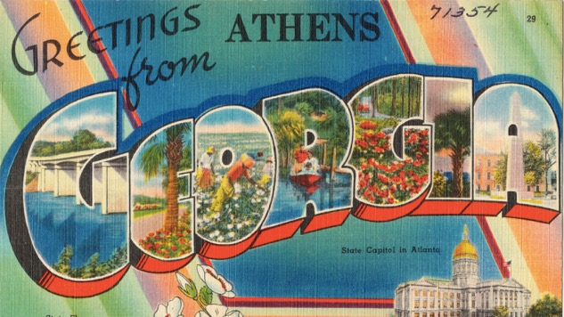 Step Back in Time with Athens, Georgia's Original Eateries