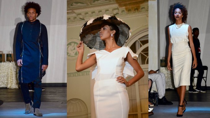 Atlanta International Fashion Week Celebrates Its 10th Year
