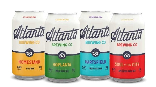 Atlanta Brewing Co. Reclaims its Heritage as ATL's Original Craft Brewery