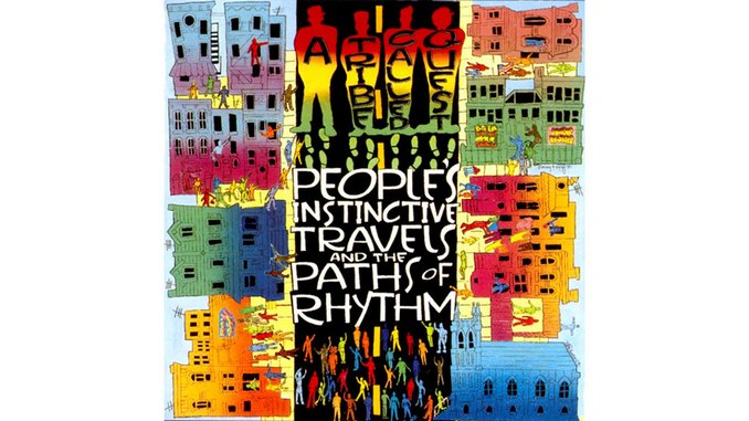 A Tribe Called Quest: <i>People's Instinctive Travels and Paths of Rhythm</i> 25th Anniversary Edition