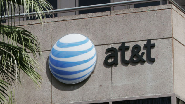 Why We Should Be Concerned About AT&T's Massive Merger and Privacy Accusations