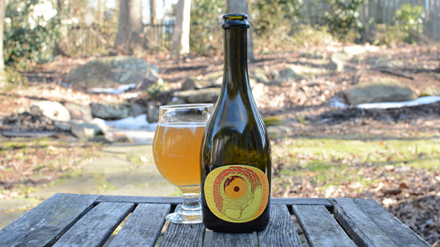 Jester King Aurelian Lure Review