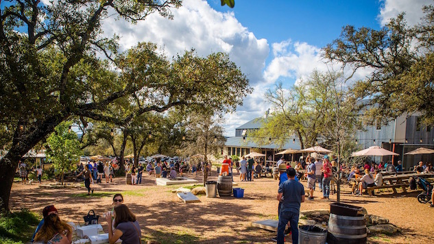 The Craft Beer Guide to Austin
