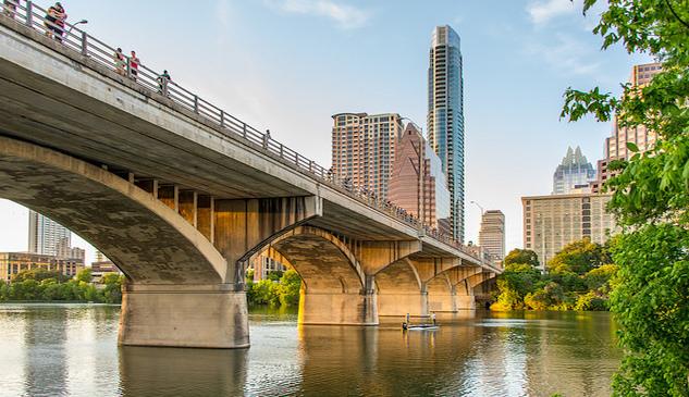World Running Guide: Austin, Texas