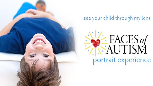 Tera Girardin Talks New Book <i>Faces of Autism</i>