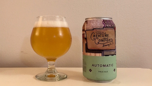 Creature Comforts Automatic Review