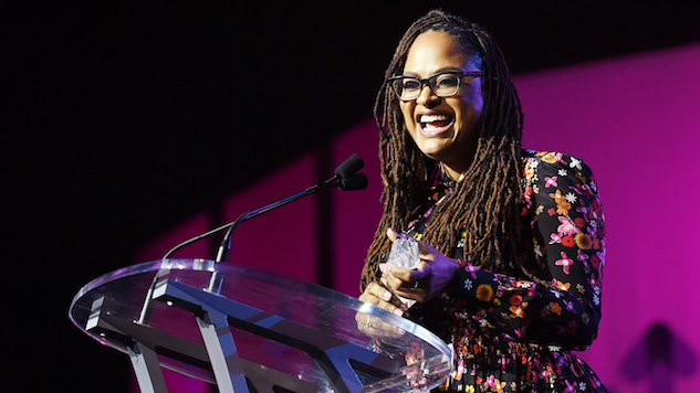 Ava DuVernay to Bring Scripted Central Park Five Limited Series to Netflix