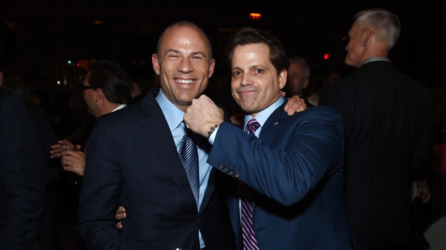 Avenatti and Mooch, Coming to a TV Near You?