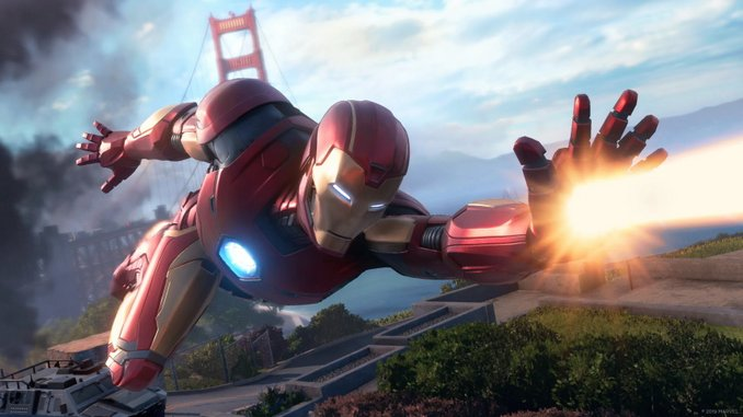 Next-Gen Versions of <I>Marvel's Avengers</I> Delayed to 2021 as Developer Seeks to Refine Game