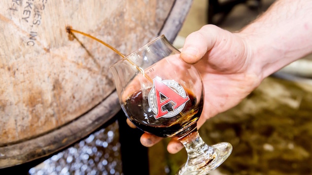 Avery Brewing Talks Barrels and Sours