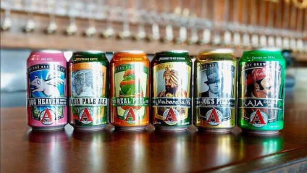 Avery Brewing Sells 30 Percent Stake to Mahou San Miguel, Joining Founders Brewing Co.