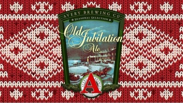 Beers We Love: Avery Old Jubilation