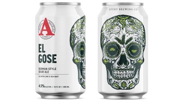 Avery Brewing Refreshes its Artwork for their 25th Anniversary