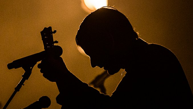 The Avett Brothers @ The Chicago Theatre