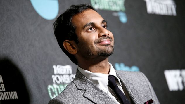 Aziz Ansari Announces New Spike Jonze-Directed Netflix Stand-up Special