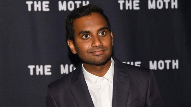 Aziz Ansari Accused of Sexual Misconduct (Updated)