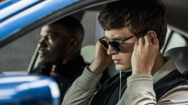 <i>Baby Driver</i> Is Headed To Theaters Sooner Than Anyone Expected