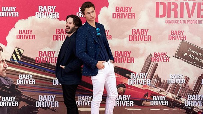 Atlantans, Edgar Wright's <i>Baby Driver</i> Is a Serious Love Letter to Your City