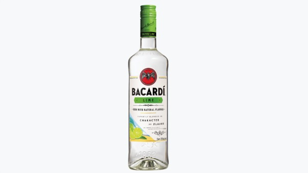 4 Cocktails to Make With the New Bacardi Lime