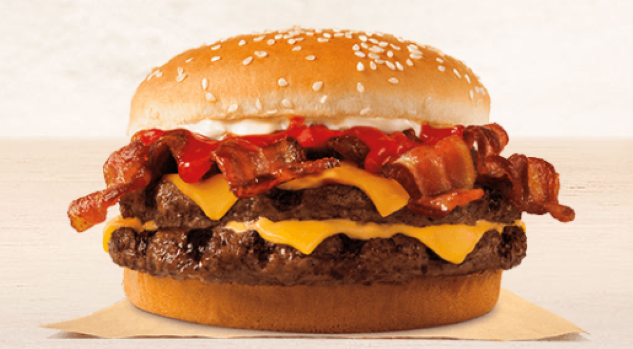 "Eating Badly: The Burger King ""Bacon King"" and BK's Creative Bankruptcy"