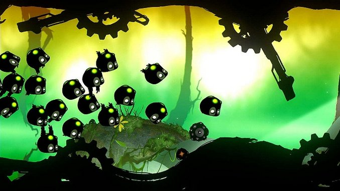 We're Living in the Anthropocene: <i>Badland</i>, Climate Change and the Post-Human Era