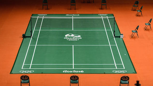 Olympics Ratings Boost: Badminton
