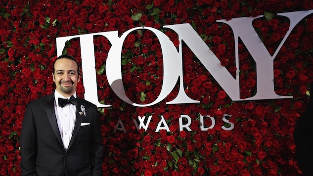 The Tony Awards: Bizarre Wins, Nominations, and Facts