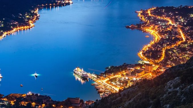 IBalkans Guide I The Best 10 Seaside Destinations In