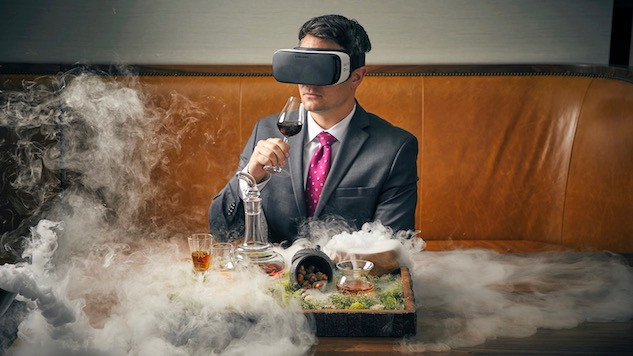 This Scotch Comes with Virtual Reality
