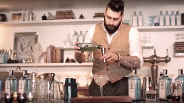 Cocktail Trends from the World's Most Imaginative Bartenders