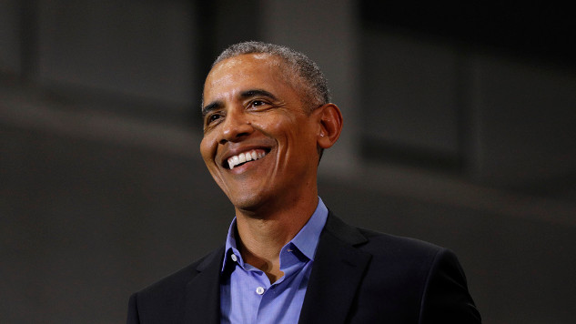 Barack Obama Shares His Favorite Books, Songs and Movies of 2018