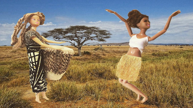 """Savior Barbie"" Surprisingly Captures What's Wrong with ""Voluntourism"" in Africa"