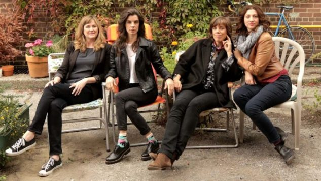 <i>Baroness von Sketch Show</i> Deserves to Be a Canadian Crossover Hit