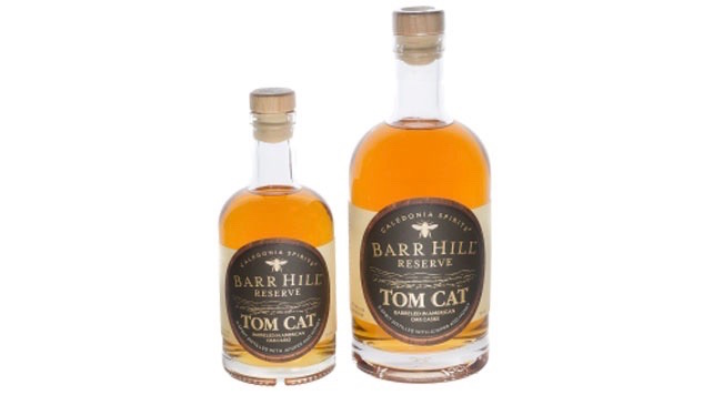 6 Barrel-Aged Gins to Drink Now