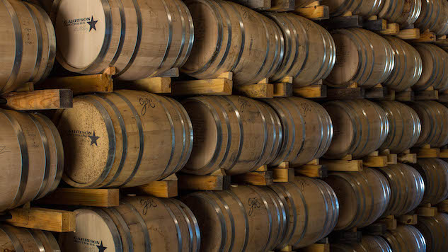 Like Whiskey? You Should Buy Your Own Barrel