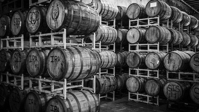 The Burden of Barrel-Aged Beer