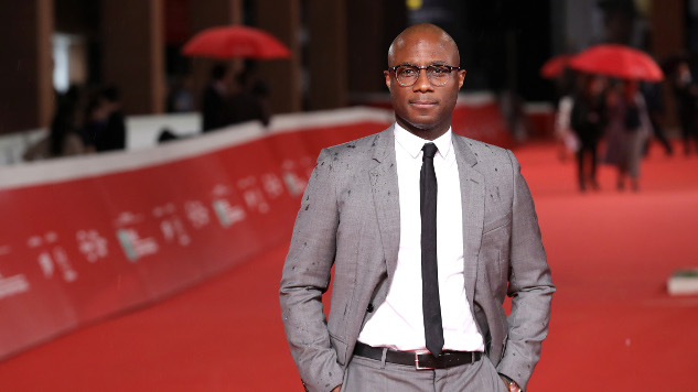 Barry Jenkins Signs First-Look TV Deal with Amazon Studios